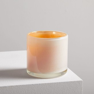 west elm Mixed Pattern Glass Votives