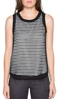 Willow & Clay Women's Mesh Tank