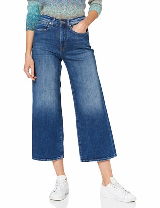 Only Women's 15187913 Straight Jeans