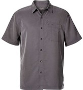 Royal Robbins Desert Pucker Dry Short Sleeve Shirt (Men's)