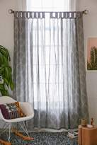 Urban Outfitters 4040 Locust Sticks + Stone Curtain