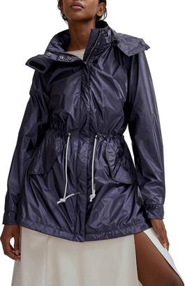 Noize Lyra Mid-Length Rain Jacket