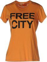 Freecity FREE CITY T-shirts
