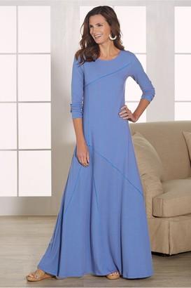 Soft Surroundings Ryley Dress