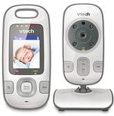 Vtech Baby VM312 Full Colour Video and Audio Baby Monitor