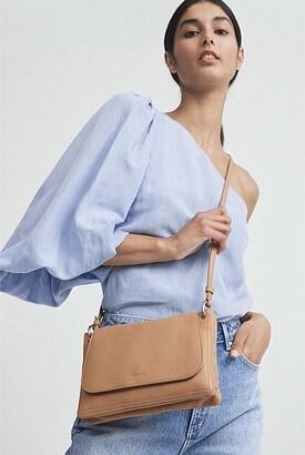 Witchery Nia Mini Soft Crossbody Bag