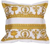 Versace Barocco Cotton Sateen Accent Pillowcase