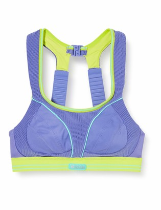 Shock Absorber B5044 Women's Run Sports Bra