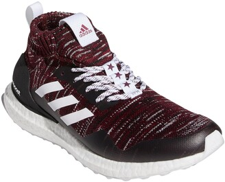 adidas Men's UltraBoost DNA Mid Top Running Shoe