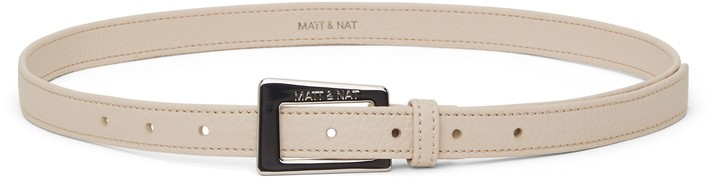 Thumbnail for your product : Matt & Nat BRI Womens Vegan Belt