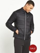 Calvin Klein Golf Mens Hyperviz Padded Jacket
