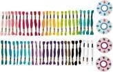 Iris 1421 Make and Share with Friends Friendship Bracelets Kit