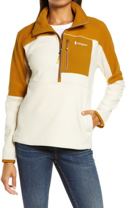 Cotopaxi Dorado Half Zip Fleece Jacket