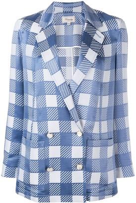 Temperley London Lena tailored jacket