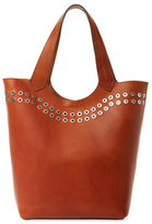 Frye Cassidy Leather Tote