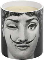 Fornasetti La Femme Aux Moustaches Scented Candle - 1.9kg