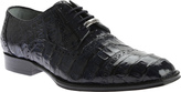 Belvedere Men's Marcello Crocodile Brogue