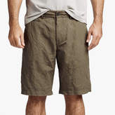 James Perse Cotton Metal Tailored Short
