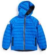 Canada Goose Kid's Sherwood Hooded Packable Jacket