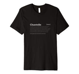 Chantelle Ann Arbor T Shirt Co is an Awesome Chick | Funny Compliment T-shirt