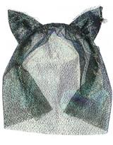 Maison Michel iridescent 'Heidi' headband
