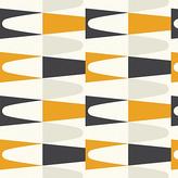 Graham & Brown Carnival Wallpaper Sample - White