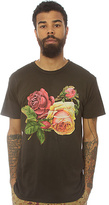 Obey The Bed of Roses Thrift Tee