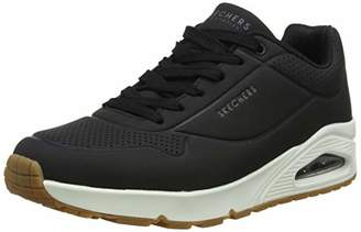 Skechers Men's Uno - Stand on Air Trainers,(47.5 EU)