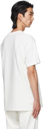 424 White Logo T-Shirt