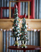 Mackenzie Childs MacKenzie-Childs Short Christmas Cardinal Tree