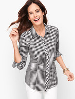 Talbots Perfect Shirt - Gingham