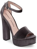 Grey Platform Shoes - ShopStyle