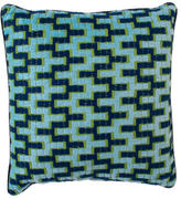 Jonathan Adler Embroidered Throw Pillow