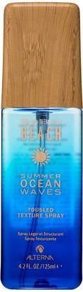 ALTERNA Haircare - Bamboo Beach Summer Ocean Waves Tousled Texture Spray