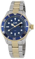 Varese Carlo Monti Men's CM507-137 Analog-Quartz Watch