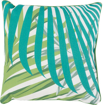 Surya Ulani Down Fill Throw Pillow