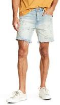 One Teaspoon Mr. Blacks Relaxed Cutoff Shorts