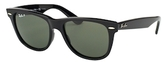 Ray-Ban Original Wayfarer Classic Acetate Frame with Polarized Lens