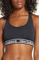 New Balance Pace Sports Bra