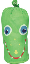 Melissa & Doug Children's Augie Alligator Sleeping Bag
