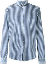 IRO Fenili striped shirt - men - Cotton/Modal - L