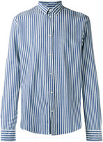 IRO Fenili striped shirt - men - Cotton/Modal - S