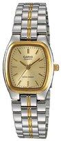 Casio Women's LTP1169G-9A Stainless-Steel Quartz Watch
