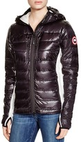 Canada Goose Hybridge Light Hooded Jacket
