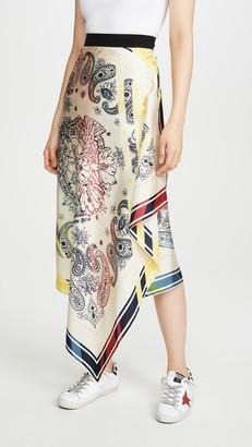 Golden Goose Kaylee Skirt