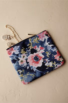 BHLDN Floral Burst Clutch