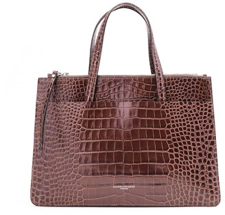 Gianni Chiarini Leather Handbag
