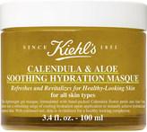 Kiehl's Kiehls Calendula & Aloe Soothing Hydration Mask 100ml