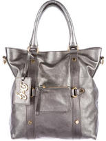 Dolce & Gabbana Leather Satchel