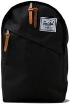 Herschel Parker Backpack in Black.